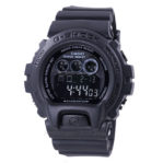 KW1 DW-6900MS-1 Full Black