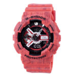 GA110SL-4A ORI BM Slash Red Devil