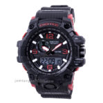 DG-2093T Black Red