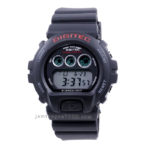 DG-2098T Black Red Digital