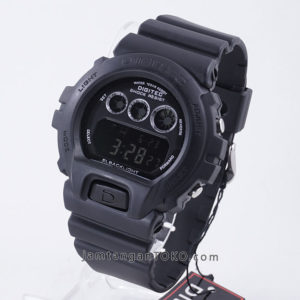 Digitec DG-2098T Full Black Digital bagian samping 1