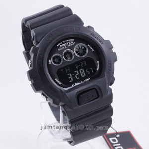 Digitec DG-2098T Full Black Digital bagian samping 2