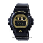 DW6900CB-1 Black Gold