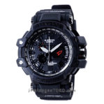 GPW-1000-1B Full Black KW1