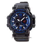 GPW-1000-1A Black Blue KW1