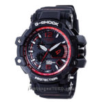 GPW1000 Black Red KW1