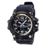 MUDMASTER KW1 GWG-1000GB-1A Black Gold