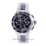 Formula 1 Chronograph 44mm Calibre 16 CAU2011.BA0873 Steel & Ceramic