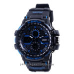 X-Factor KW GWA1000 Black Blue