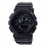 GAX-100BB-1 All Black G-LIDE Tactical Series