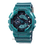 GA-100NM-3A NEO METALLIC Green