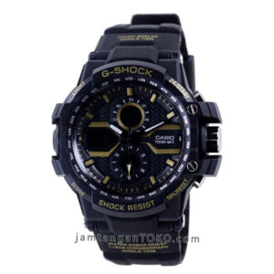 X-Factor GW-A1000 Black Gold KW1