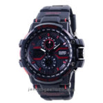 X-Factor KW GWA1000 Black Red