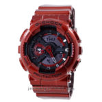 GA110NM-4A Red Metallic