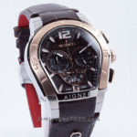 Palermo Coklat Rose Gold KW Super Grade AAA