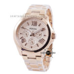 Cecile AM4511 Original Full Rose Gold