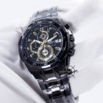 EFR-539BK-1AV Black Gold