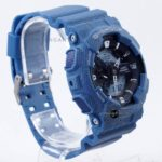GA110DC-2A Denim Limited Edition