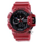 G-MIX DZ-8089 Full Red Glossy