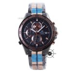 EFR-547BKG-1AV Black Rose Gold