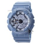 GA110DC-2A7 Denim Limited Edition