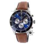 AUTAVIA 2446 MK3 Blue Dial Limited Edition