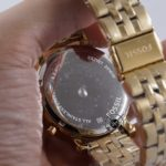 Boyfriend Rantai ES2197 Yellow Gold