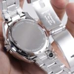 Cecile AM4534 Stainless Steel