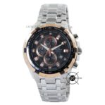 EF-539D-1A5V Silver Rose Gold
