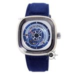 Yacht Club Blue Limited P3/06 Automatic