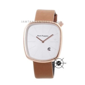Trappez White St Mawes Rose Gold