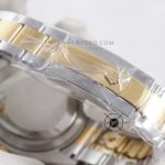 Sky-Dweller Silver Gold Rolesor Automatic