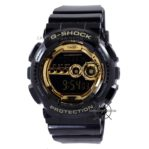 GD-100GB-1 Black Gold Glossy