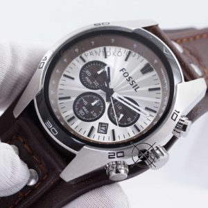 Fossil Coachman CH2565 Original Close Up