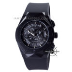 Aerofusion Orlinski Chronograph 45mm Full Black