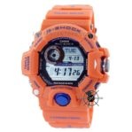 GW-9400FBJ-4 Kobe City Fire Bureau Rangeman Orange