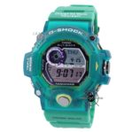 GW-9401KJ-3JR Rangeman Hijau Love the Sea and the Earth ORI BM