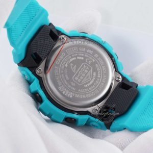 G-Shock GBA-800-2A2 Tosca ORI BM Bagian Back Case