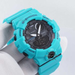 G-Shock GBA-800-2A2 Tosca ORI BM Hands ON 1