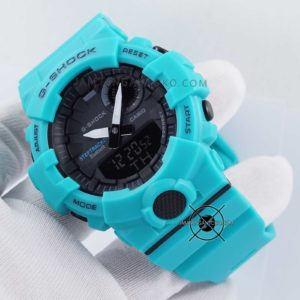 G-Shock GBA-800-2A2 Tosca ORI BM Hands ON 2