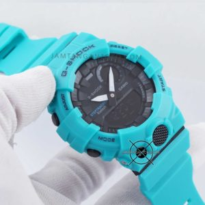 G-Shock GBA-800-2A2 Tosca ORI BM Hands ON 3