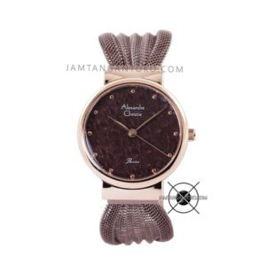 LADIES AC 2779 LH Brown Mesh