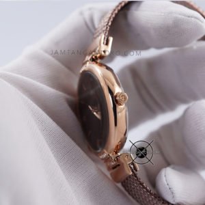 AC 2757 LD Brown Rose Gold Original Bagian Samping 1