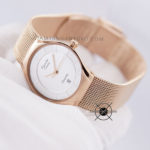 Ladies Tranquility AC 8331 LD Mesh Full Rose Gold