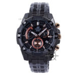 EFR-559DC-1AV Black Rose Gold