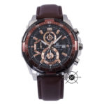 EFR-539L-5AV Brown Leather