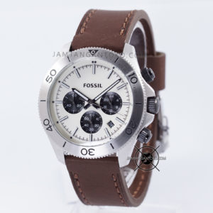 FOSSIL Pria Retro Traveller CH2886 Original Full Body
