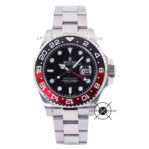 GMT-Master II COKE 43mm Stainless-steel