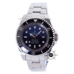Sea-Dweller DEEPSEA D-BLUE James Cameron 44mm