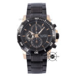 AC 6473 MC Black Rose Gold